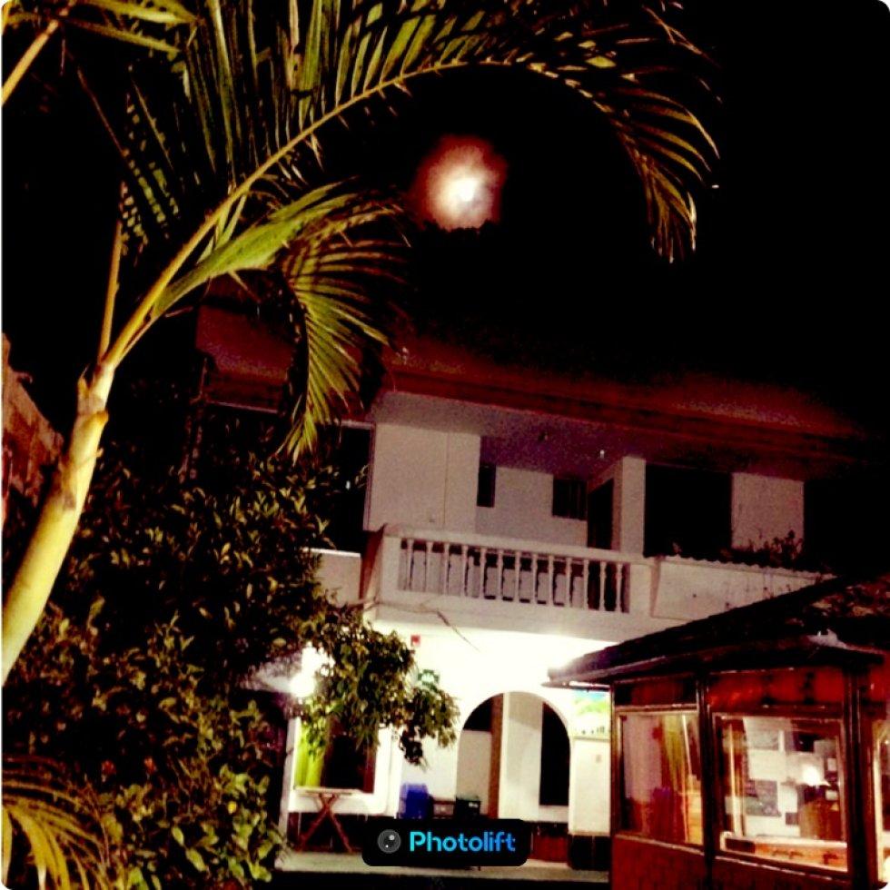 Hostal Santa Cruz Backpacker´s | Baños de Agua Santa
